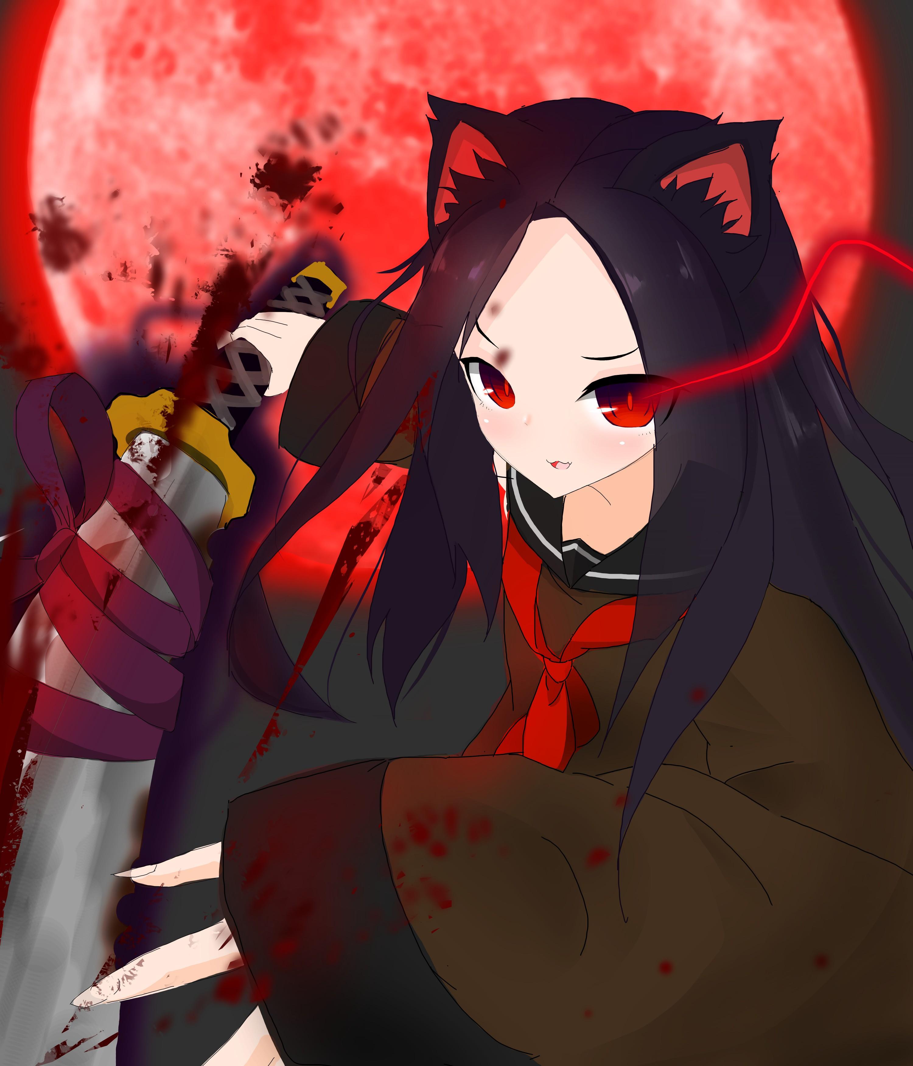 化ヶ猫姫  様