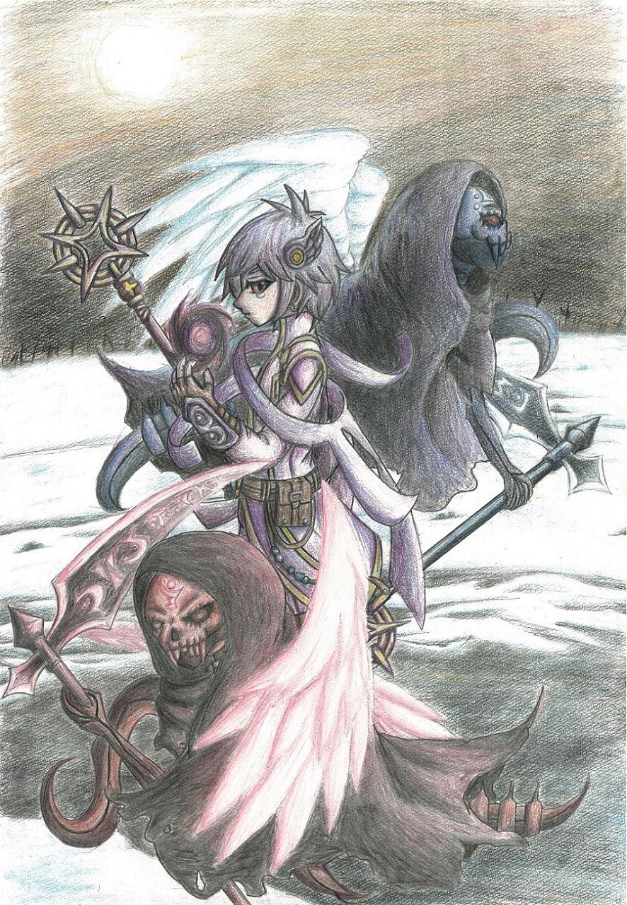-Twilight / ニヒル-