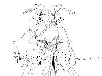 あぁ~疲れたぁpq(モデル:桜姫の巫女c)