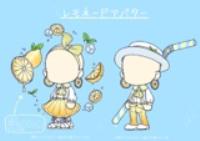 レモネードアバター