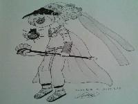 ファントム + ルミナス = Phantonous