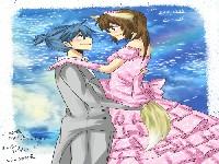 ご結婚のお祝い