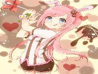 チョコレート)^o^(