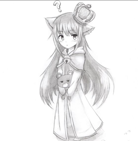 モデル様:空姫xlさん
