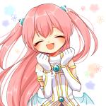 満面の笑顔【ワンドロ】
