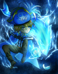 雷の騎士団長