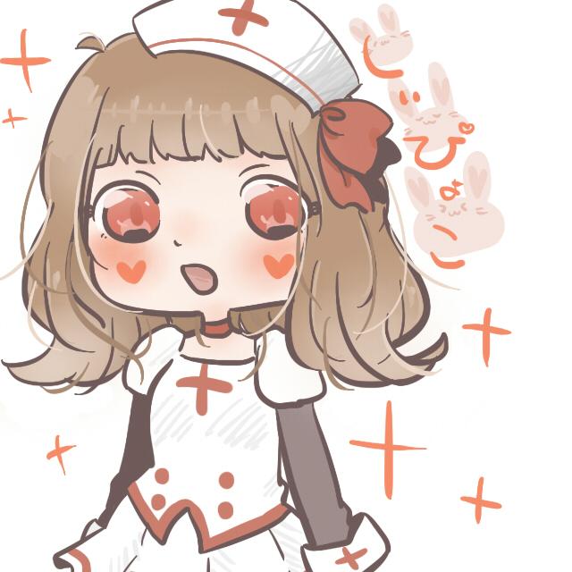 【しぃぴょこ】!!